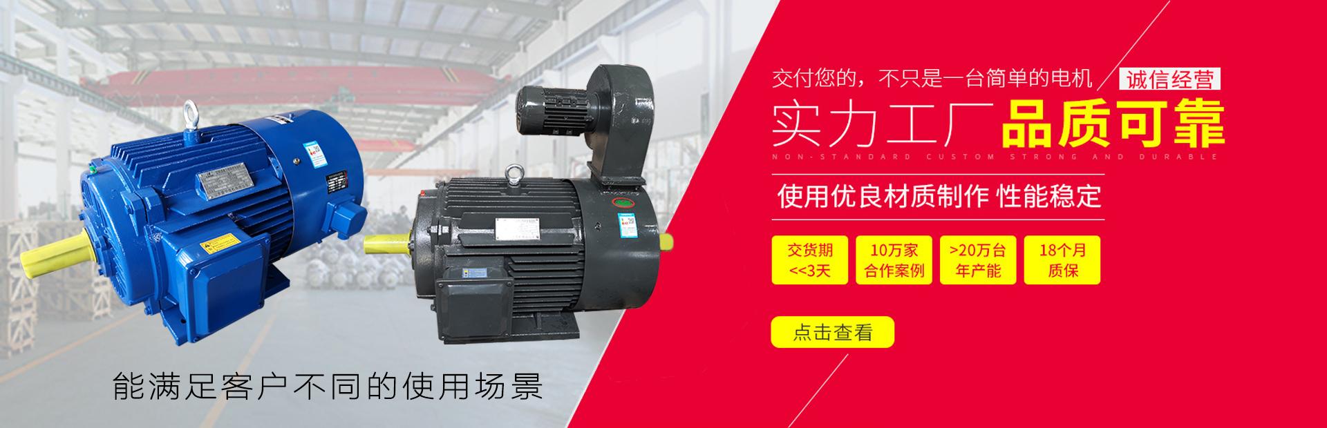 变频电机,变频调速电机,变频电机生产厂家