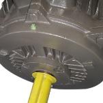 盛华电机优化全密封设计