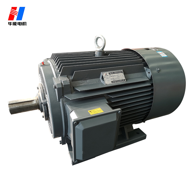 YE3超高效率三相异步电动机系列