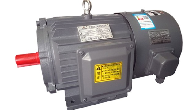 普通三相异步电机能当变频调速电机使用吗?