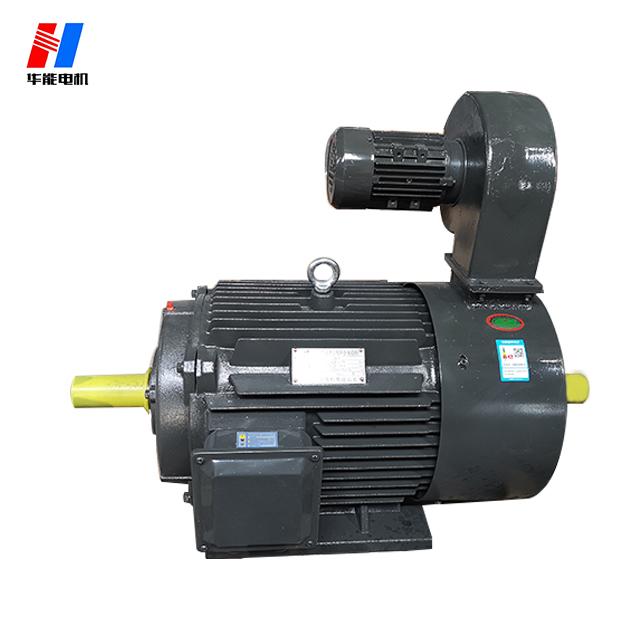 YEVP变频调速电动机(外置风机)