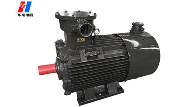 山东盛华电机厂家变频调速电机系列再添新成员