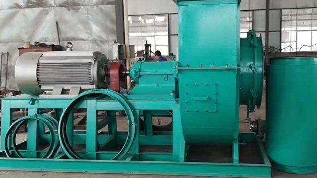 山东变频电机生产厂家|变频调速电机对风机行业高效节能化的影响