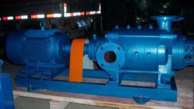 我们不做离心水泵,但却很懂离心水泵专用大功率变频电机定制_山东盛华电机厂家