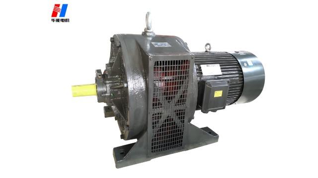 盘点电磁调速电机的工作原理和适用工况_山东变频电机厂
