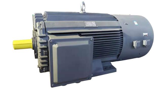 大功率变频电机在设计上应该注意的方面_变频电机生产厂家