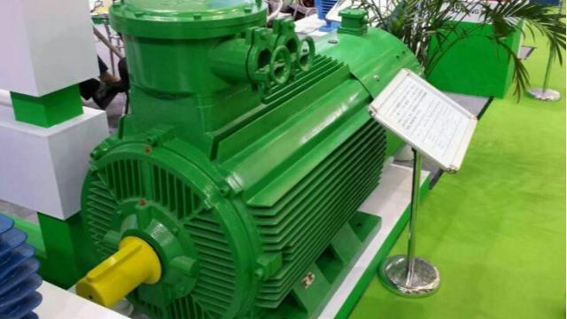 高压变频电机线圈制造质量控制与整机性能的关联_变频高压电机生产厂家