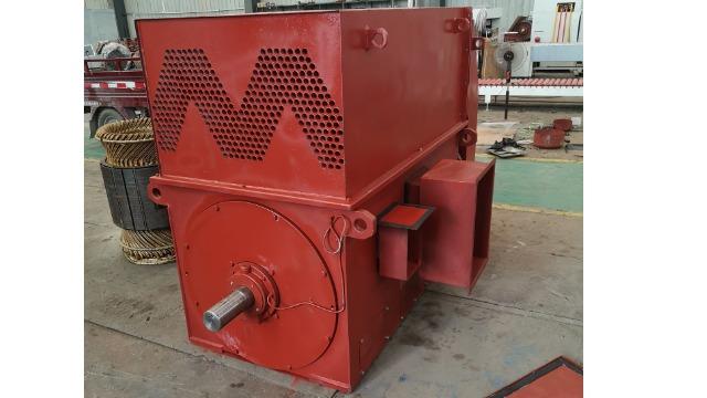 电晕防治是变频高压电机生产过程中的重中之重!_高压变频电机生产厂家