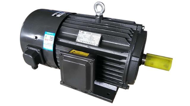 盘点绕组温升对变频电机运行的影响_山东变频电机生产厂家