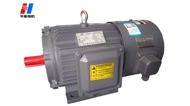 轴电流对变频电机运行的危害有哪些?_变频电机生产厂家