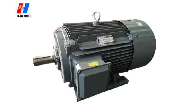 影响三相异步电动机高效率提升的关键因素_山东高效电机生产厂家