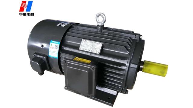 变频电机绕组浸漆除了绝缘还有何作用?_变频电机生产厂家