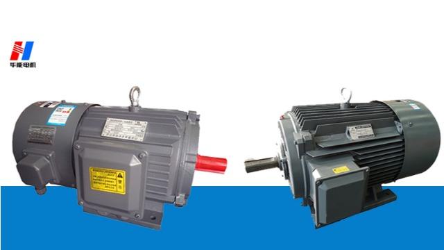 为什么不建议普通电机链接变频器变频调速使用?_山东变频电机厂家