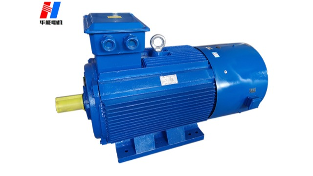热腐蚀对高压变频电机性能的影响_山东变频电机生产厂家