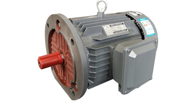 盘点三相异步电动机运行振动和产生噪声的原因_山东盛华电机厂