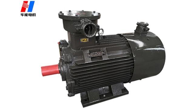 变频防爆电机在风机上使用的优势_变频电机生产厂家