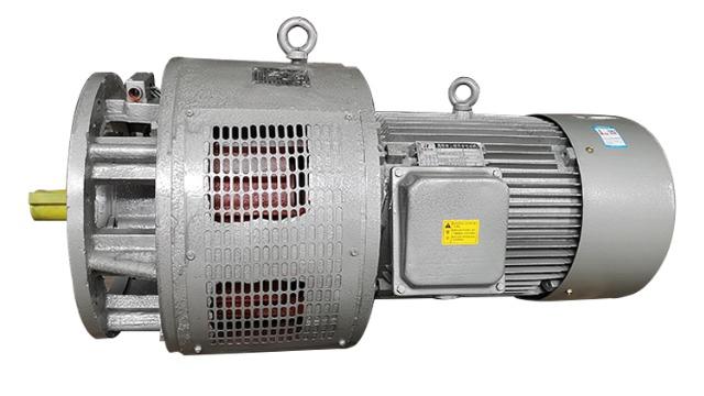 电磁调速电机长时间放置不用使用前应该怎样检查?