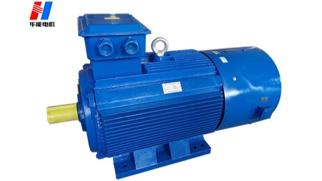 导致变频调速电机故障的五种常见原因_山东电机生产厂家