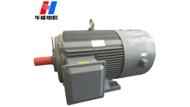 高原环境使用高原专用变频电机的必要性_山东变频电机厂家