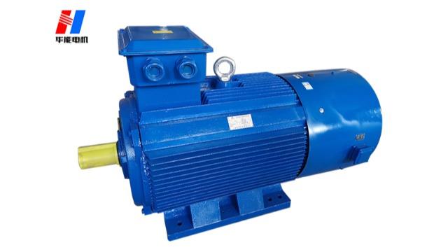 浅谈变频调速电机日常维护保养的重要性_变频电机生产厂家