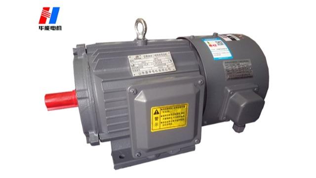变频调速电动机不能正常启动怎么办?_变频电机厂家