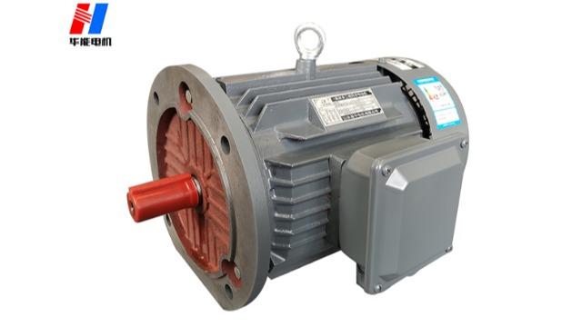 电机生产厂家是如何控制损耗提升电机效率的?