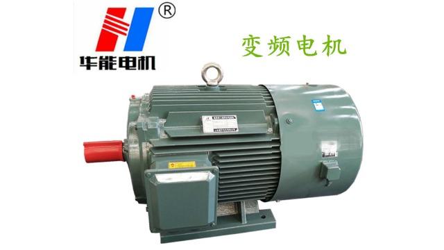 立式变频电机与卧式变频电机轴承系统有何不同?