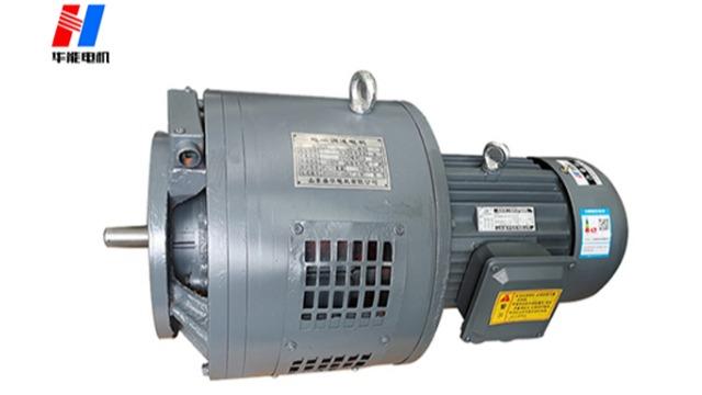 电磁调速电机的工作原理和适用工况,你知道吗?