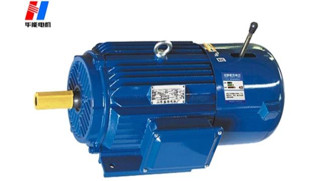 电机生产厂家盘点变频制动电机的特点与工作原理