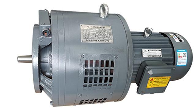 电磁调速电机与变频调速电机有什么不同?