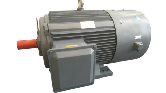 变频电机厂家是如何提升变频电机轴承系统质量的?
