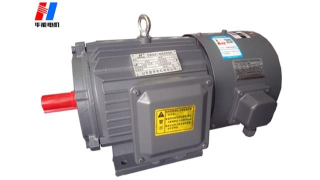 为什么普通电机不能当变频调速电机使用呢?