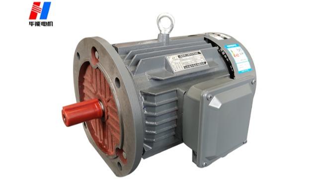 高效节能电机在设计上与变频电机相比有哪些不同?
