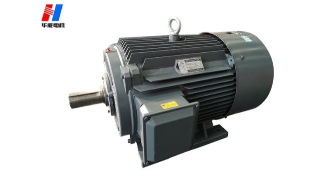 高效节能电机和普通三相异步电机有什么不同?_山东盛华电机厂