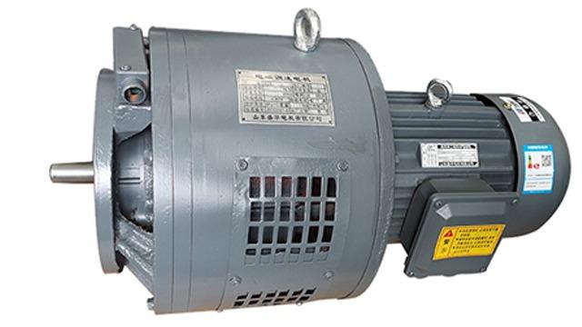 山东调速电机厂家:电磁调速电机运行振动该如何解决?
