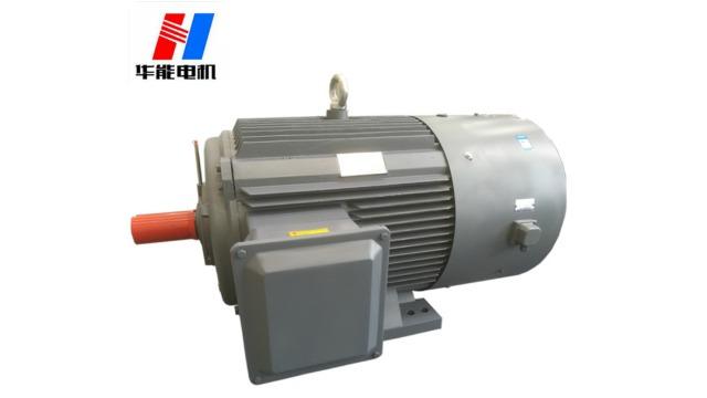 山东变频电机厂:变频调速电机是如何省电的?