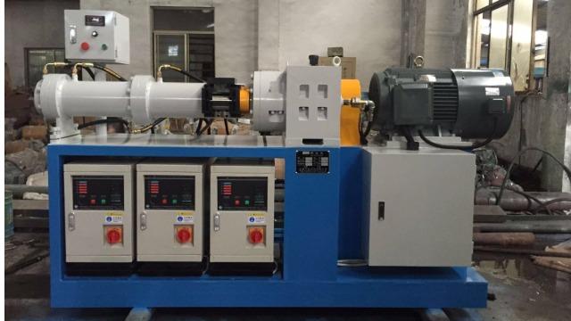 山东盛华电机配套亚顺机械产品合作案例