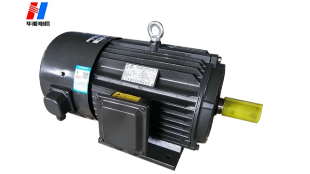 变频电机生产厂家盘点变频调速电动机缺相故障的检查步骤