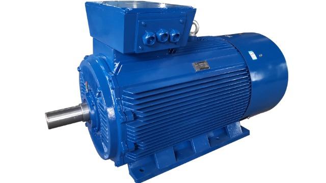山东电机厂家盘点导致电动机运行电流过高的电源原因