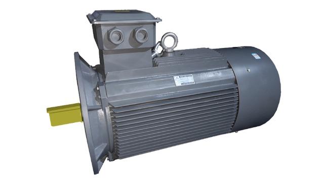 哪些行业适合使用变频调速电动机?