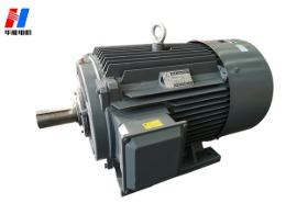 高原专用超高效率电机