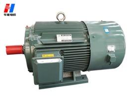 高原专用变频调速电动机