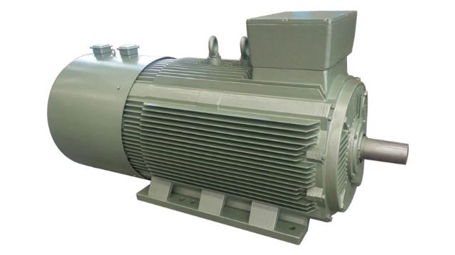 盘点导致变频调速电动机绝缘损坏的常见原因