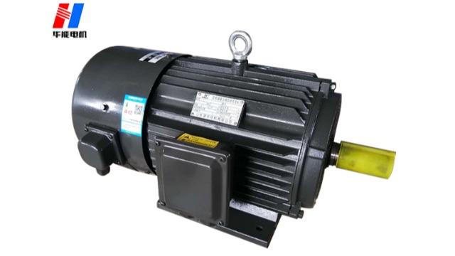 变频调速电动机设计上与普通电机有何不同?