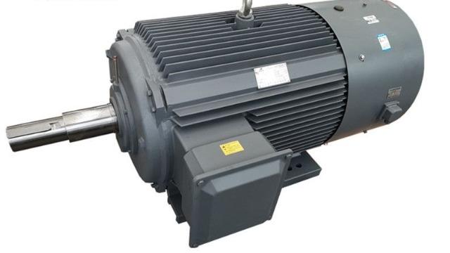 厂家应该如何处理变频调速电动机发热异常?