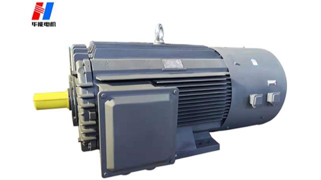 破碎机专用变频调速电机定制应该注意哪些方面?