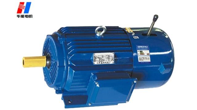 电机厂家浅谈变频制动电机的使用与保养