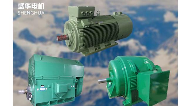 高原电机与普通变频调速电动机有何不同?