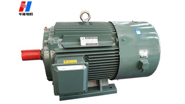高海拔环境为什么要选择高原专用电机?
