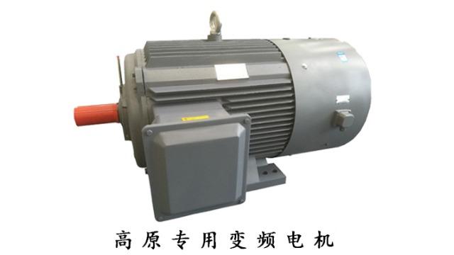 高原电机与普通电机有哪些区别?